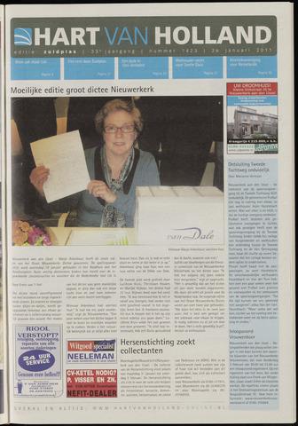 Hart van Holland - Editie Zuidplas 2011-01-26