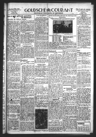 Goudsche Courant 1944-05-08