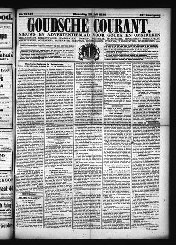 Goudsche Courant 1930-07-28