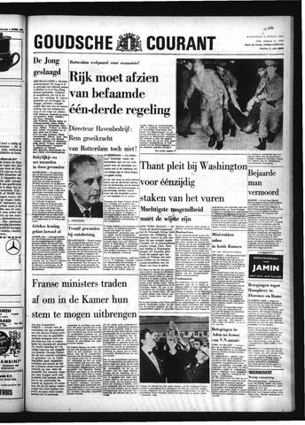 Goudsche Courant 1967-04-03