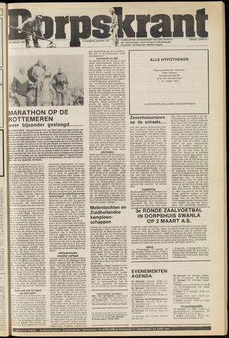 Dorpskrant 1985-02-20