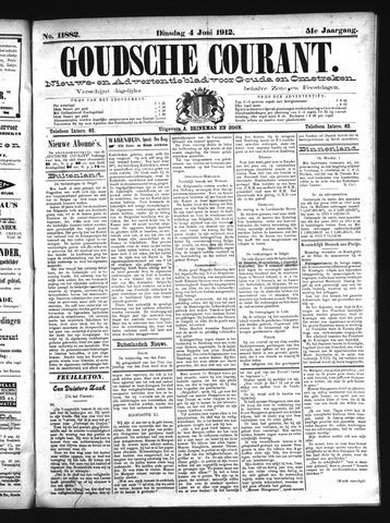 Goudsche Courant 1912-06-04