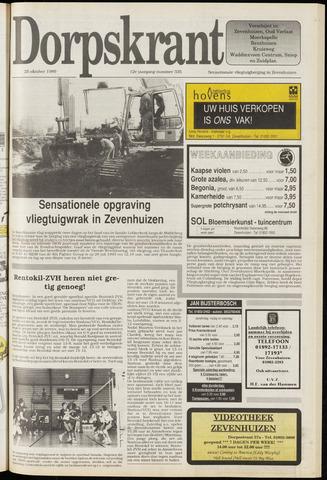 Dorpskrant 1989-10-25