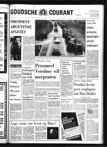 Goudsche Courant 1971-03-23
