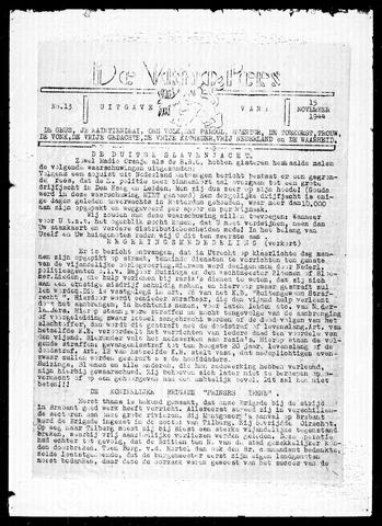 De Vrije Pers 1944-11-15