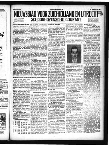 Schoonhovensche Courant 1947-12-10