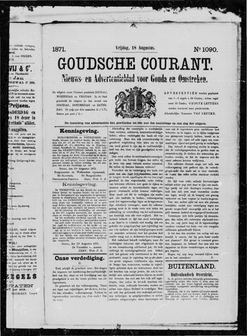Goudsche Courant 1871-08-18