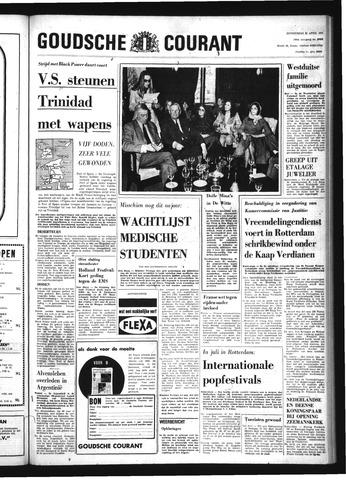 Goudsche Courant 1970-04-23