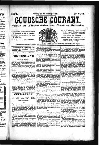 Goudsche Courant 1893-05-23