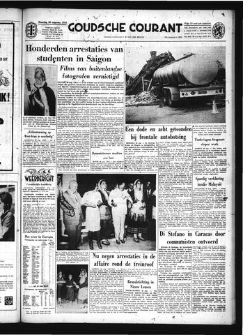 Goudsche Courant 1963-08-26