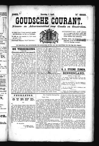 Goudsche Courant 1893-04-01