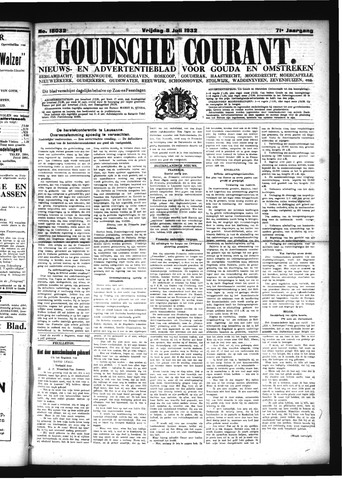 Goudsche Courant 1932-07-08