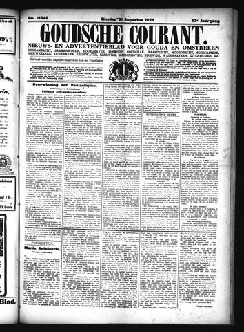 Goudsche Courant 1928-08-21
