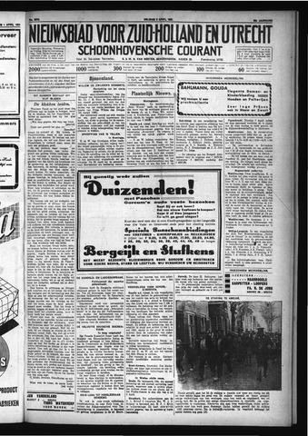 Schoonhovensche Courant 1931-04-03