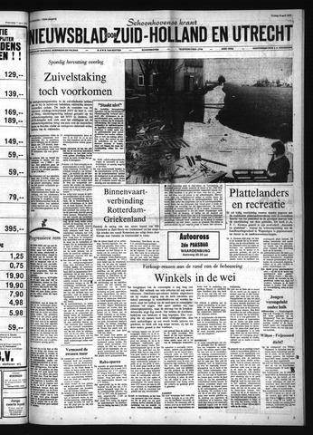 Schoonhovensche Courant 1973-04-13