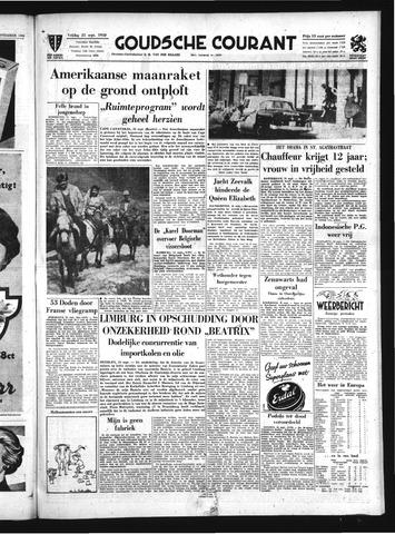 Goudsche Courant 1959-09-25
