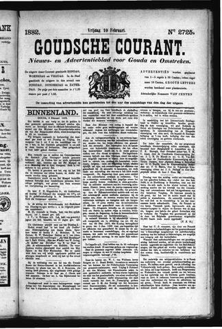 Goudsche Courant 1882-02-10