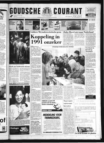 Goudsche Courant 1990-04-07