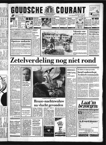 Goudsche Courant 1986-07-10
