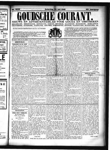 Goudsche Courant 1926-07-24