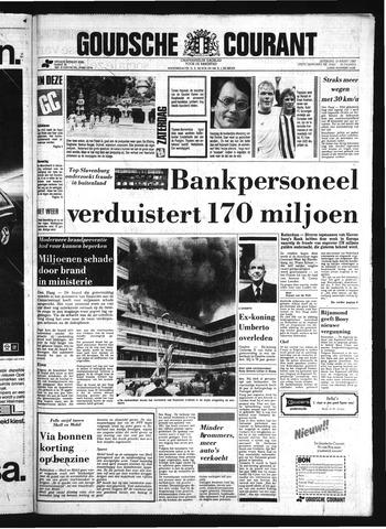 Goudsche Courant 1983-03-19