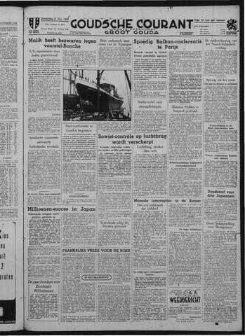 Goudsche Courant 1948-11-11