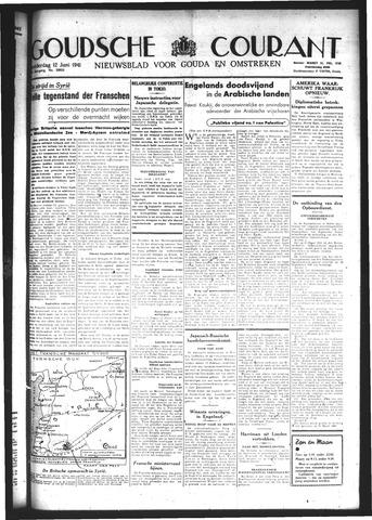 Goudsche Courant 1941-06-12