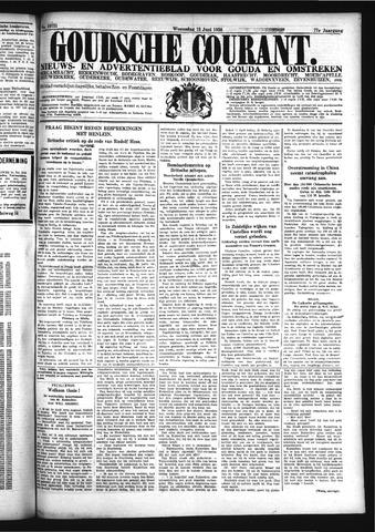 Goudsche Courant 1938-06-15