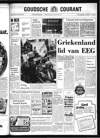 Goudsche Courant 1978-12-21