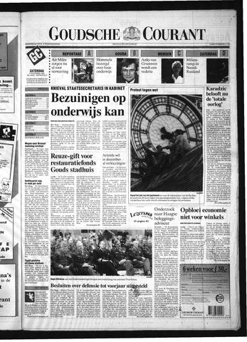 Goudsche Courant 1994-11-05