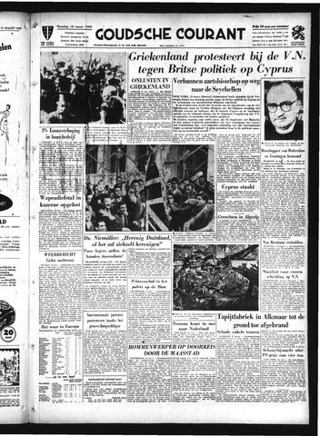 Goudsche Courant 1956-03-12