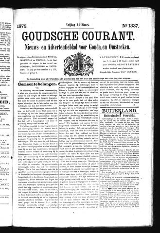 Goudsche Courant 1873-03-21