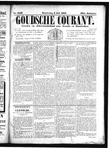 Goudsche Courant 1903-07-02