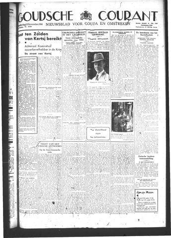 Goudsche Courant 1941-11-13