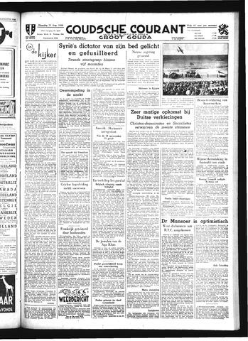 Goudsche Courant 1949-08-15