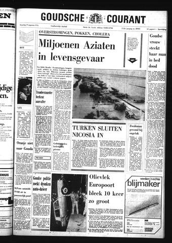 Goudsche Courant 1974-08-19