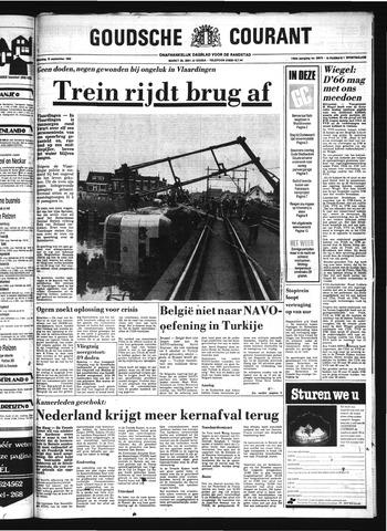 Goudsche Courant 1980-09-15