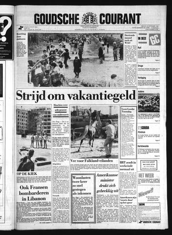 Goudsche Courant 1983-09-23