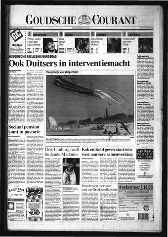Goudsche Courant 1995-07-01