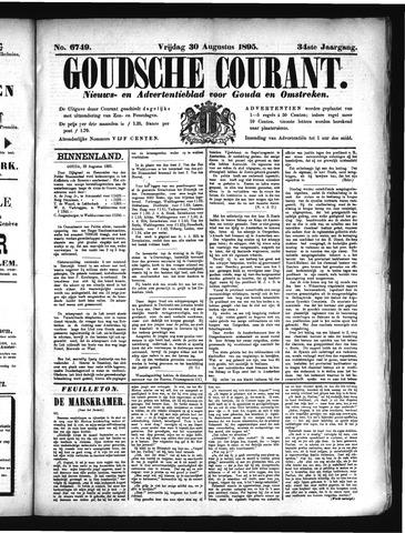 Goudsche Courant 1895-08-30