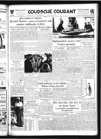 Goudsche Courant 1954-07-15