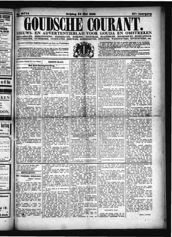 Goudsche Courant 1928-05-25
