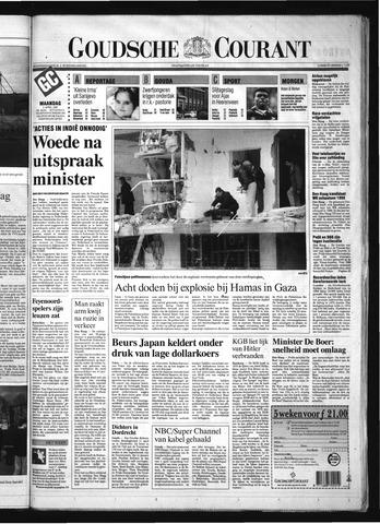 Goudsche Courant 1995-04-03