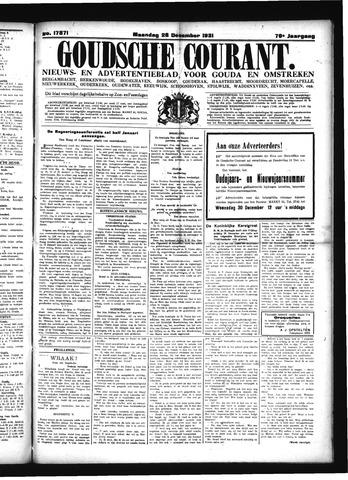 Goudsche Courant 1931-12-28