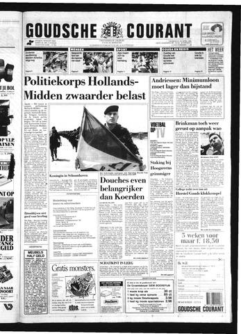 Goudsche Courant 1991-04-24