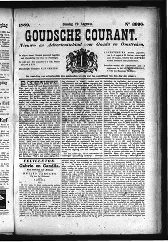 Goudsche Courant 1889-08-20