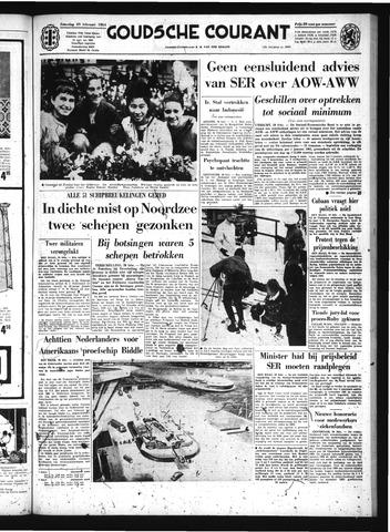 Goudsche Courant 1964-02-29