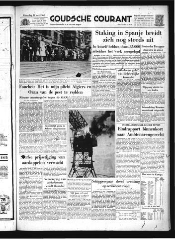 Goudsche Courant 1962-05-12
