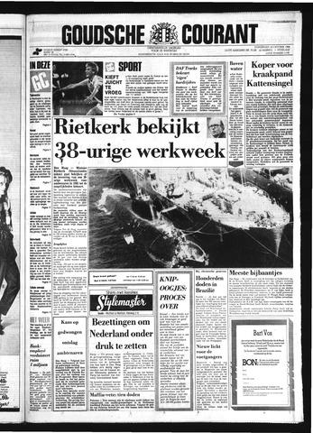 Goudsche Courant 1984-10-18