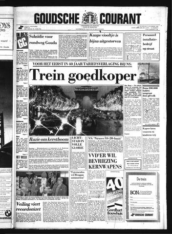 Goudsche Courant 1984-12-05